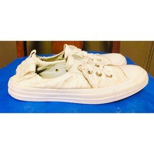 Converse Shoes - Converse shoreline sneakers